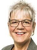 Judith Jegge